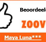 Hotel Restaurant Maya Luna on Zoover
