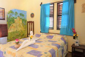 Hotel Maya Luna Mahahual bungalow Chacchoben