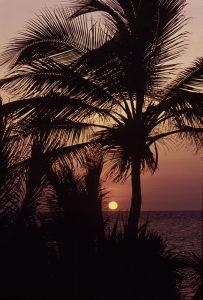 Hotel Restaurant Maya Luna Tour de Fotografia sunrise