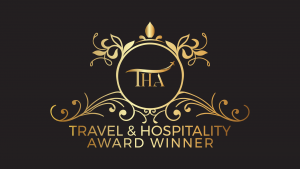 Hotel Maya Luna Travel & Hospitality Award Winner