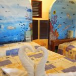 Eco Hotel Restaurant Maya Luna Mahahual | Accommodaties | Bungalow Chinchorro