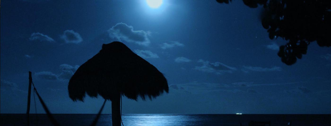 <strong>Luna llena espectacular </strong>